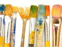 Teach What You Love; Art