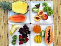 HEALTHY &FOOD