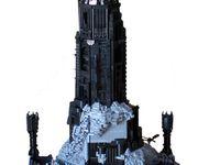 Lego's world