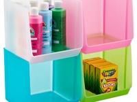 Organize kids stuff