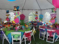 Kaity's birthday party #8