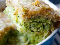 Food - Vegetable - Zucchini