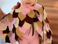 Halloween costumes for wee ones