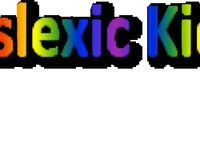 Dyslexic Kids (www.DyslexicKids.net) provides information and support for kids and teens with dyslexia, including free tutoring, support group meetings, and online information through the website and social networks like Pinterest.  Founded by a teen with dyslexia.