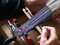Inkle and Tablet Weaving