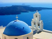 Favorite Places in Greece