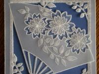 Cardmaking - Vellum/Pergamano