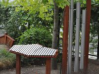 Playground and Outdoor Spaces