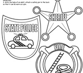 Community helpers, occupations, transportation, etc