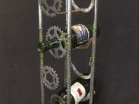Bicycle Upcycle Projects