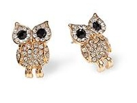 Chi Omega and Owls
