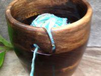 Yarn bowls n Barns