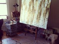 Art Studios and Creative Spaces