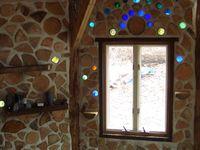 My dream home!  It makes good environmental sense, with a luxurious twist!