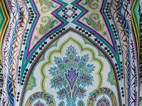 Pattern Savvy: Paisley & Ethnic