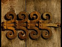 hinge (and other forgery)