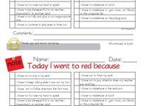 school social work ideas