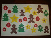 Pre-K Christmas ideas