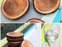 DIY Using Wood