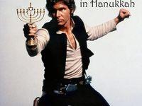Chanukah, the festival of lights