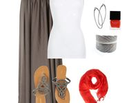 Summer & spring clothes