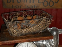 Country Decorating - Kitchens