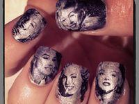 Nails: Movies