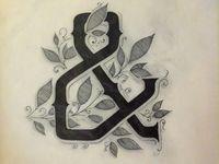 Ampersands Everywhere