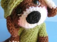 Crochet ideas for children.