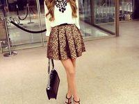 A/W fashion
