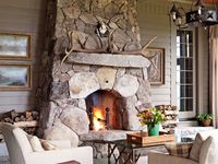GREAT COTTAGES, COUNTRY HOUSES AND RESORT HOMES