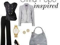 - Olivia pope style....j adore -