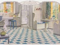 Original Vintage Interiors