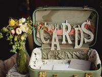 Wedding - hopefully some day