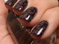 Nails, Make-up, Skincare