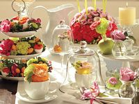 *Dining ❀⊱Serving Pieces⊰❀
