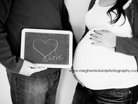 fave maternity + newborn pictures