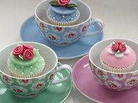 Girls tea