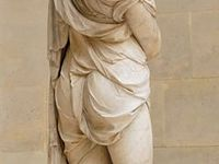 Characters: Classical Sculpture
