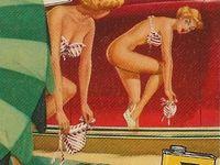 ~`;- * Vintage  Ads-;:*~