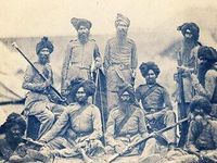 Fast Learning: snapshots from history of India before, during and after the British Raj.
