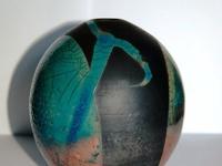 ceramics art and pottery
