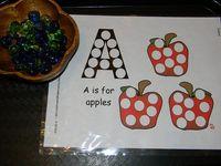 School Ideas - Alphabet/Writing