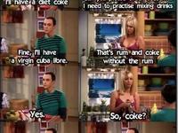 Big bang theory!!