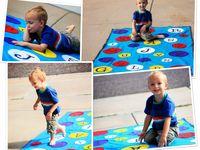 Kids - Letters, Shapes & Colors