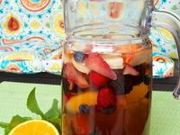 Food and Drink Recipes with Young Living Oils