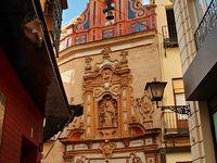 Spain : Andalucia ; Seville , Cordoba , Malaga , Granada , Cadiz , Ronda