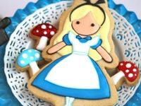 Alice In Wonderland Parties and Decorations