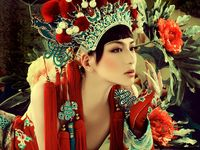 colorful culture