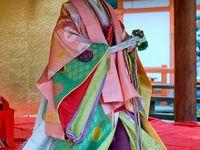 Culture, Custom & Costume